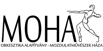 Orkesztika Alapítvány - Mozdulatművészetek háza